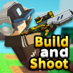 Build and Shoot APK (MOD, Unlimited Money) 1.8.5