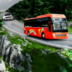 Bus Simulator : Bus Hill Driving game APK (MOD, Unlimited Money) 1.3.7