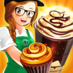 Cafe Panic: Cooking Restaurant APK (MOD, Unlimited Money) 1.26.15a