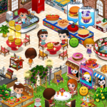 Cafeland – World Kitchen APK (MOD, Unlimited Money) 2.1.44