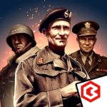 Call of War – WW2 Strategy Game Multiplayer RTS APK (MOD, Unlimited Money) 0.89