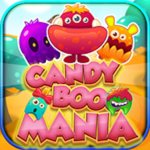 Candy Boo: Tournament Edition APK (MOD, Unlimited Money) 15.1