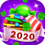 Candy Charming – 2019 Match 3 Puzzle Free Games APK (MOD, Unlimited Money) 15.8.3051