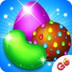 Candy Match 3 APK (MOD, Unlimited Money)