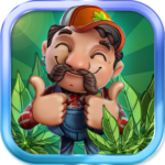 CannaFarm – Weed Farming Collection Game APK (MOD, Unlimited Money) 1.2.352