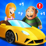 Car Business: Idle Tycoon – Idle Clicker Tycoon APK (MOD, Unlimited Money)