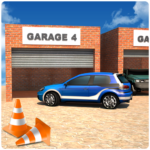 Car Parking Garage Adventure 3D: Free Games 2019 APK (MOD, Unlimited Money) 1.0.13