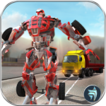 Car Robot Transport Truck APK (MOD, Unlimited Money) 1.8