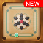 Carrom Friends: Online Carrom Board Disc Pool Game APK (MOD, Unlimited Money) 1.0.33