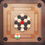 Carrom Royal – Multiplayer Carrom Board Pool Game APK (MOD, Unlimited Money) 10.5.1