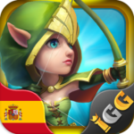 Castle Clash: Epic Empire ES APK (MOD, Unlimited Money) 1.7.91