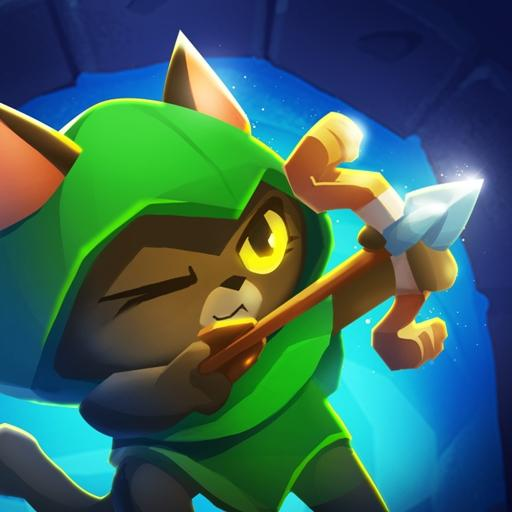 Cat Force – Free Puzzle Game APK (MOD, Unlimited Money) 0.12.2