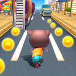 Cat Runner: Decorate Home APK (MOD, Unlimited Money) 3.6.5