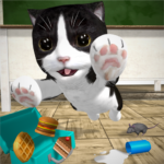Cat Simulator – and friends 🐾 APK (MOD, Unlimited Money)v 4.5.1
