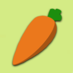 Catch The Carrot! Free Fun Kids Game APK (MOD, Unlimited Money) 1.36.4