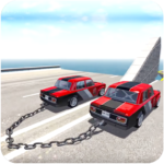Chained Cars Against Ramp 3D APK (MOD, Unlimited Money) 4.4.0.1