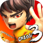 Chaos Fighters3 – Kungfu fighting APK (MOD, Unlimited Money) 5.4.1