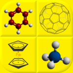 Chemical Substances: Organic & Inorganic Chemistry APK (MOD, Unlimited Money) 3.0.0