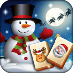 Christmas Mahjong Solitaire: Holiday Fun APK (MOD, Unlimited Money) 1.0.43