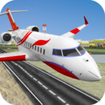 City Airplane Pilot Flight New Game-Plane Games APK (MOD, Unlimited Money) 2.51