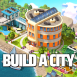 City Island 5 – Tycoon Building Simulation Offline APK (MOD, Unlimited Money) 3.3.1