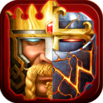 Clash of Kings:The West APK (MOD, Unlimited Money) 2.108.0