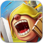 Clash of Lords 2: Ehrenkampf APK (MOD, Unlimited Money) 1.0.225