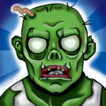 Clicking Dead — idle zombie defence APK (MOD, Unlimited Money) 1.9.26