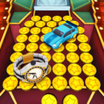 Coin Dozer: Casino APK (MOD, Unlimited Money) 2.8
