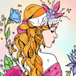 Color.ly – Number Draw, Color by Number APK (MOD, Unlimited Money) 2.6