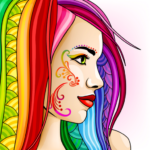 ColorSky: free antistress coloring book for adults APK (MOD, Unlimited Money) 2020.04.17