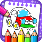 Coloring & Learn APK (MOD, Unlimited Money) 1.136