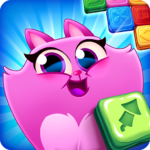 Cookie Cats Blast APK (MOD, Unlimited Money) 1.56.2