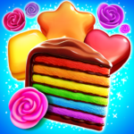 Cookie Jam™ Match 3 Games | Connect 3 or More APK (MOD, Unlimited Money) 11.20.110