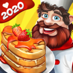 Cooking Lover: Food Games, Cooking Games for Girls APK (MOD, Unlimited Money) 6.3