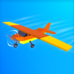 Crash Landing 3D APK (MOD, Unlimited Money) 1.5.1_352