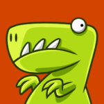 Crazy Dino Park APK (MOD, Unlimited Money) 1.86