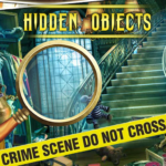 Crime Case : Hidden Object – Conspiracy Mysteries APK (MOD, Unlimited Money) 1.1.2