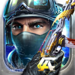 Crisis Action-Answer the call of war APK (MOD, Unlimited Money) 4.1.1