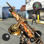 Critical Action :Gun Strike Ops – Shooting Game APK (MOD, Unlimited Money)2.0.416