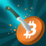 Crypto Slicer – Knife Hit, Play, Earn & Win Crypto APK (MOD, Unlimited Money) 1.5.6