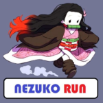 Cute Nezuko Run Adventure APK (MOD, Unlimited Money) 1.1.8