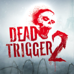 DEAD TRIGGER 2 – Zombie Shooter Games FPS APK (MOD, Unlimited Money) 1.1.55