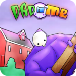 Dad And Me:Super Daddy Tiny Hero APK (MOD, Unlimited Money) 1.1.0