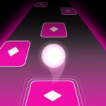 Dancing HOP: Tiles Ball EDM Rush APK (MOD, Unlimited Money) 3.4
