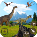 Deadly Dinosaur Hunter Revenge Fps Shooter Game 3D APK (MOD, Unlimited Money) 1.7