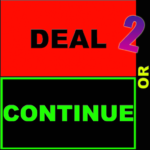 Deal or Continue: 2 Boxes Edition APK (MOD, Unlimited Money) 3.2