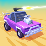 Desert Riders APK (MOD, Unlimited Money) 1.2.6