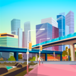 Designer City 2: city building game APK (MOD, Unlimited Money) 1.70
