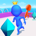 Diamond Race 3D APK (MOD, Unlimited Money) 2.3
